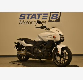 2014 Honda CTX700 for sale 200644633