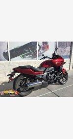 2014 Honda CTX700 for sale 200673471
