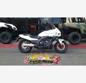 2014 Honda CTX700 for sale 200717212