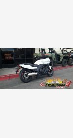 2014 Honda CTX700 for sale 200717213