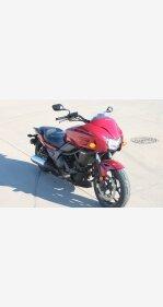 2014 Honda CTX700 for sale 200718841