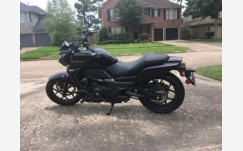 2014 Honda CTX700 for sale 200788691