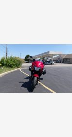2014 Honda CTX700 for sale 200951146