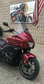 2014 Honda CTX700 for sale 200963275