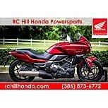 2014 Honda CTX700 for sale 201168329