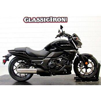 2014 Honda CTX700N for sale 200632589