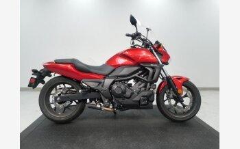 2014 Honda CTX700N for sale 200706111