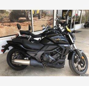 2014 Honda CTX700N for sale 200575290