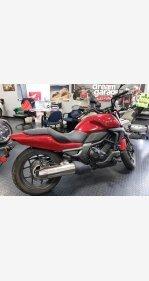 2014 Honda CTX700N for sale 200672621