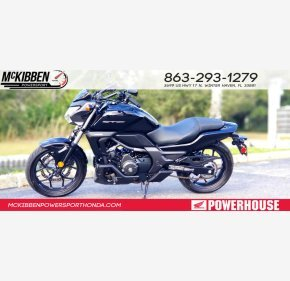 2014 Honda CTX700N for sale 200694167