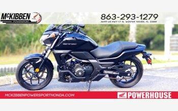 2014 Honda CTX700N for sale 200694167
