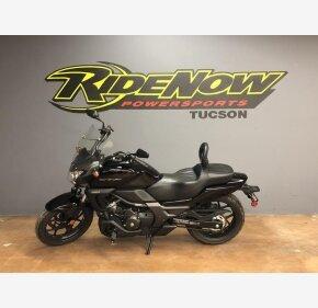 2014 Honda CTX700N for sale 200694709