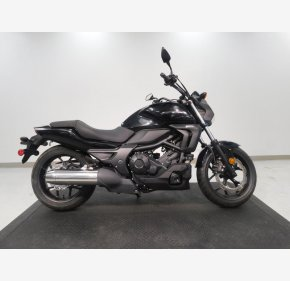 2014 Honda CTX700N for sale 200705779