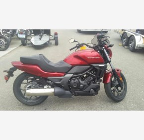 2014 Honda CTX700N for sale 200757091
