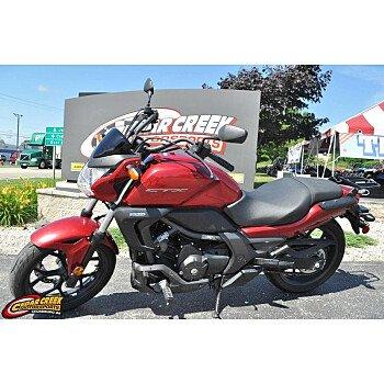 2014 Honda CTX700N for sale 200775836