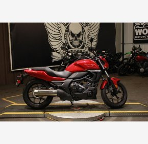 2014 Honda CTX700N for sale 200812986
