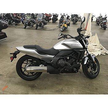 2014 Honda CTX700N for sale 200903487