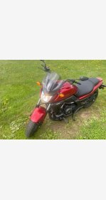 2014 Honda CTX700N for sale 200931707