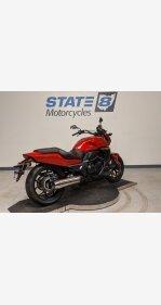 2014 Honda CTX700N for sale 200993760
