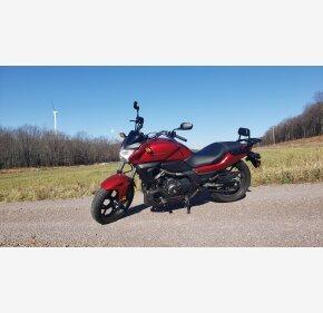2014 Honda CTX700N for sale 201004666