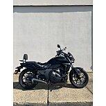 2014 Honda CTX700N for sale 201162297
