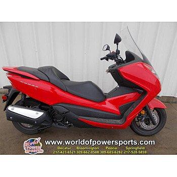 2014 Honda Forza for sale 200636684