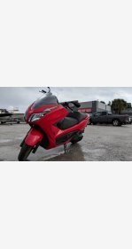 2014 Honda Forza for sale 200340258
