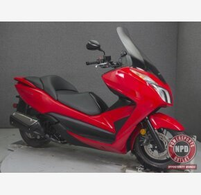 2014 Honda Forza for sale 200605192