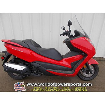 2014 Honda Forza for sale 200636684