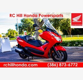 2014 Honda Forza for sale 200641265