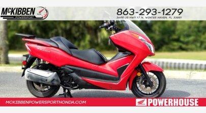 2014 Honda Forza for sale 200648264