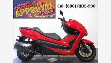 2014 Honda Forza for sale 200794196