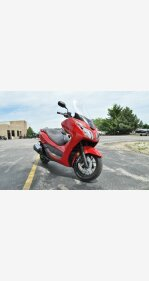 2014 Honda Forza for sale 200927524