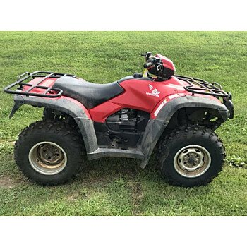 2014 Honda FourTrax Foreman Rubicon for sale 200790829