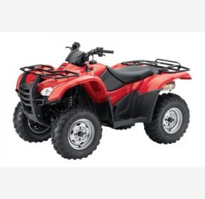 2014 Honda FourTrax Rancher for sale 200952194