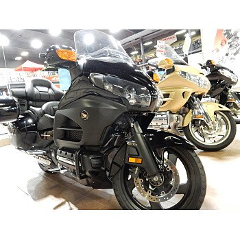 2014 Honda Gold Wing for sale 200599239