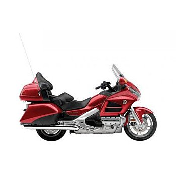 2014 Honda Gold Wing for sale 200641525
