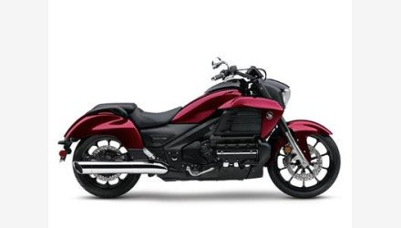 2014 Honda Gold Wing for sale 200634677