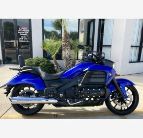 2014 Honda Gold Wing for sale 200644237