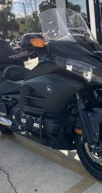 2014 Honda Gold Wing for sale 200686186