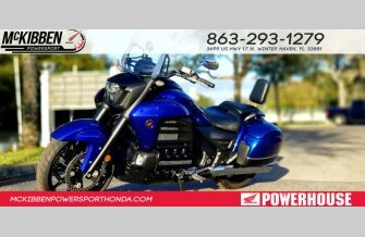 2014 Honda Gold Wing for sale 200693731