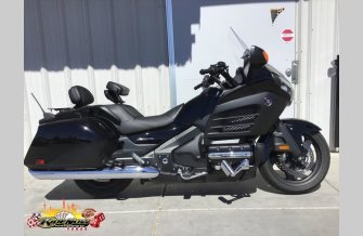 2014 Honda Gold Wing for sale 200727687