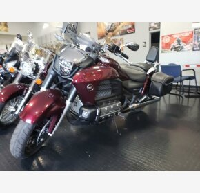 2014 Honda Gold Wing for sale 200783953