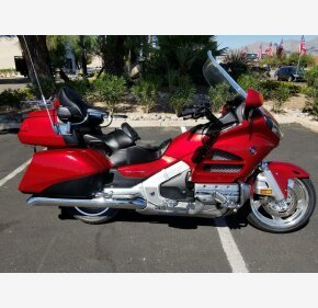 2014 Honda Gold Wing for sale 200797271