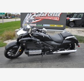 2014 Honda Gold Wing for sale 200814314