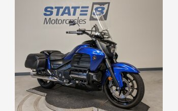2014 Honda Gold Wing for sale 201001572