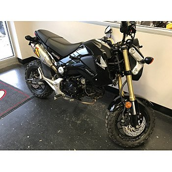 2014 Honda Grom for sale 200639232