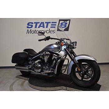 2014 Honda Interstate for sale 200817675