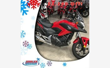 2014 Honda NC700X for sale 200340172