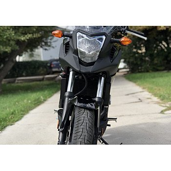 2014 Honda NC700X for sale 200625476